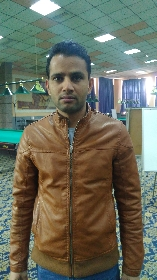 Рафакат Али