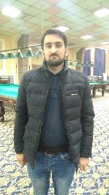 Azmat Shah