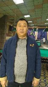 Tursunbaev Daniyar