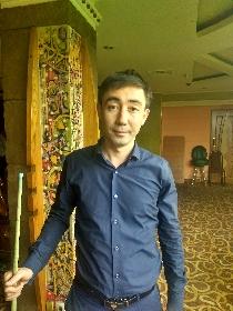 Сагынбаев Каныбек