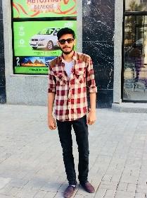 Сохалб Раза