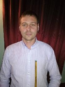 Knyazevich Igor