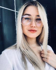 Bashlachova Kristina