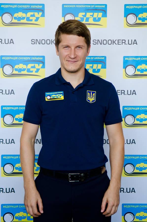 Isaenko Sergey