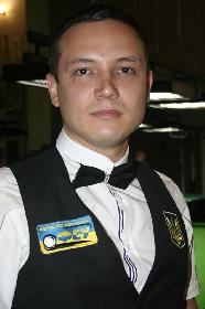 Вісяніков Юрій