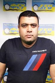 Ibrahim Samir