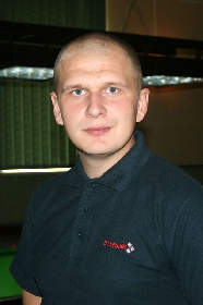Levynskyi Dmytro