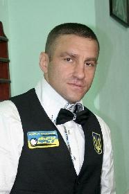 Rohozin Oleksandr