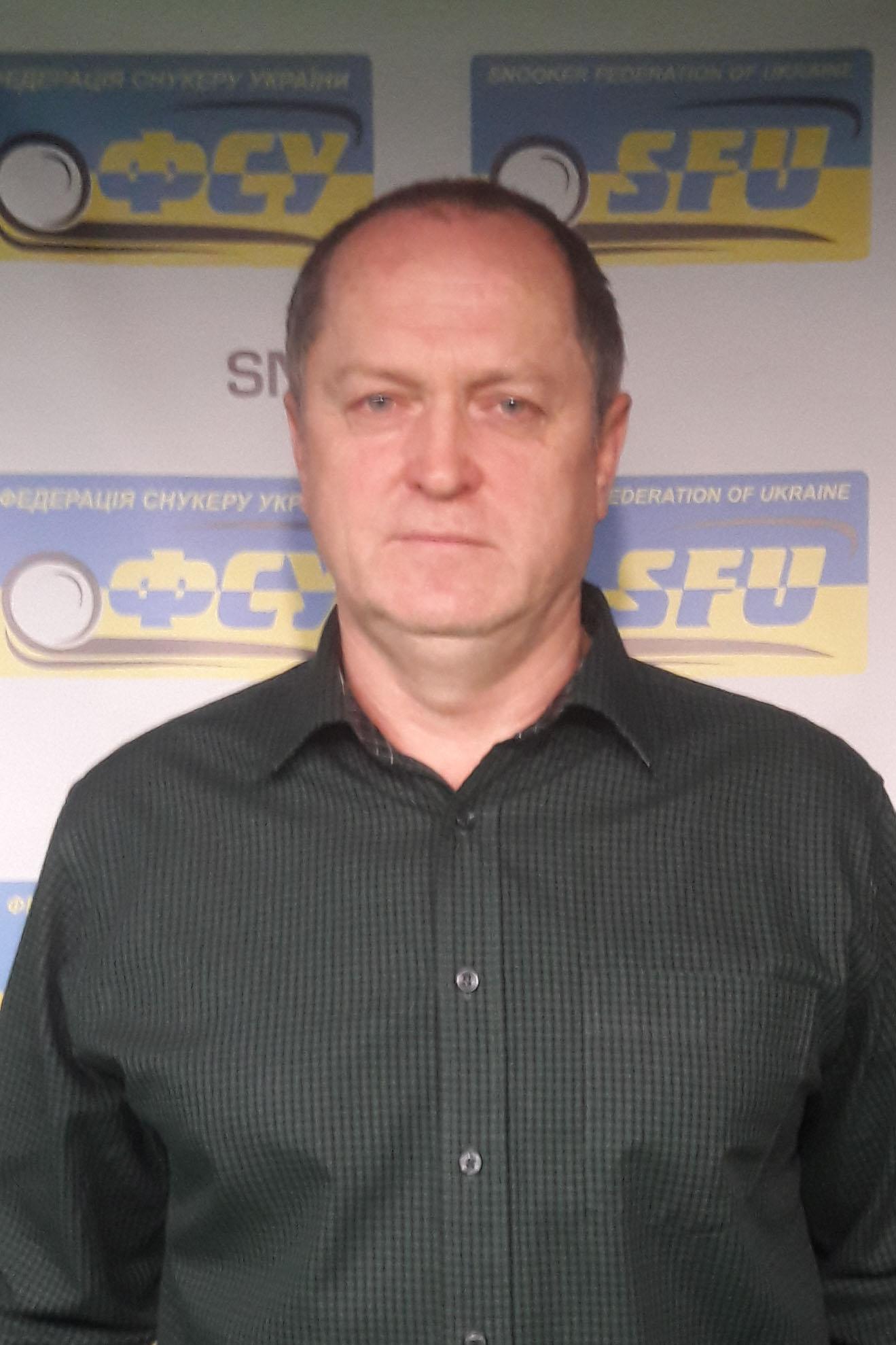Galdobin Vladimir