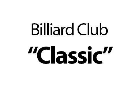 "BC ""Classic"" MD"