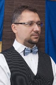 Ilyashenko Evgeniy