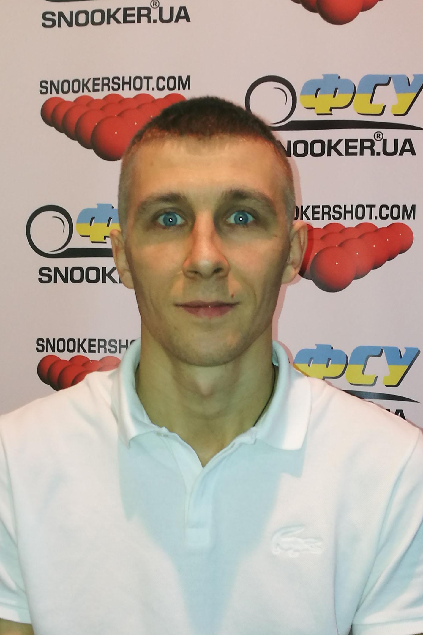 Gerbutov Igor