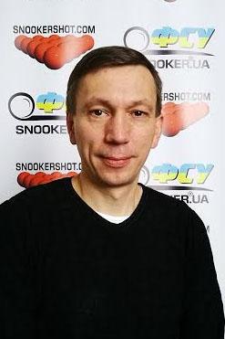 Pavlenko Vasyliy