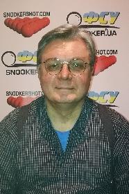 Sukhorukov Oleg