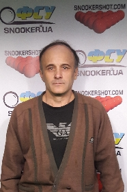 Kamanskyi Volodymyr