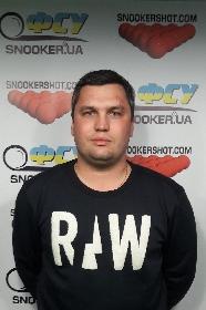 Zakharov Oleksandr