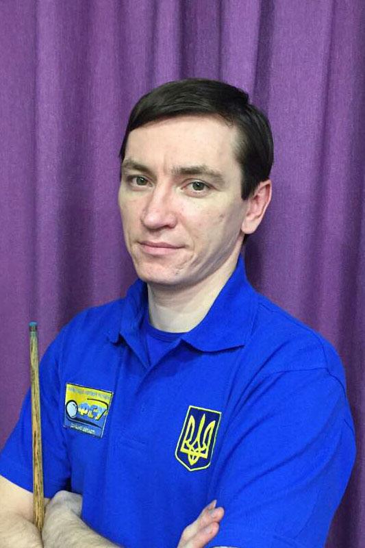 Menshchykov Sergey