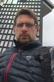 Martyniuk Volodymyr