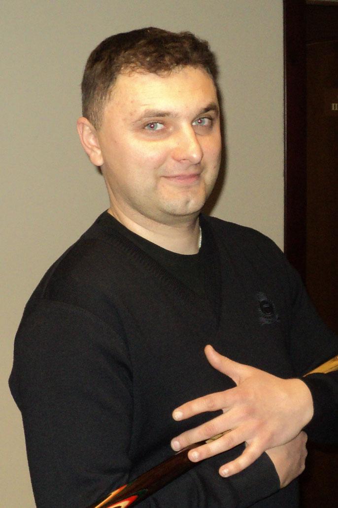 Kobasa Yurij