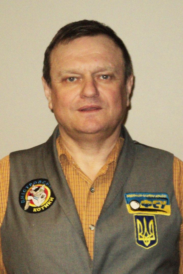 Trofimov Serhii