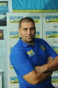 Mazur Maksym