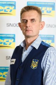 Ostrazhnov Andriy