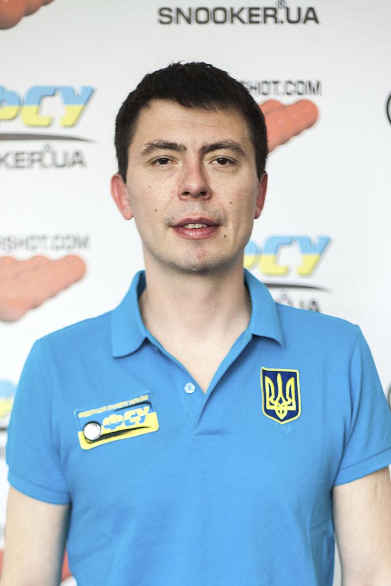Basenko Oleg