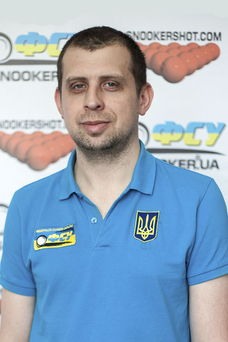 Kamelkov Yevhen