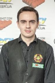 Melnychenok Sergey