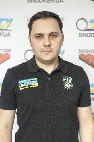Onyshchuk Sergiy