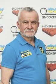 Petrus Stepan