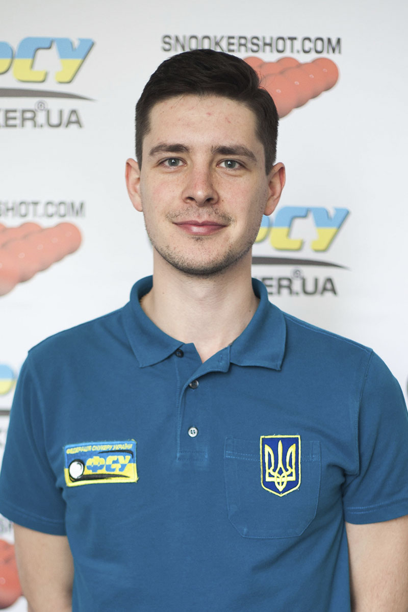 Khimich Vladyslav