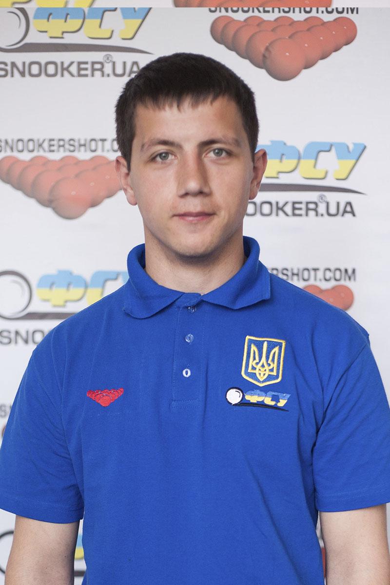 Zhurba Oleksiy