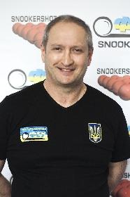 Shumynets Volodymyr