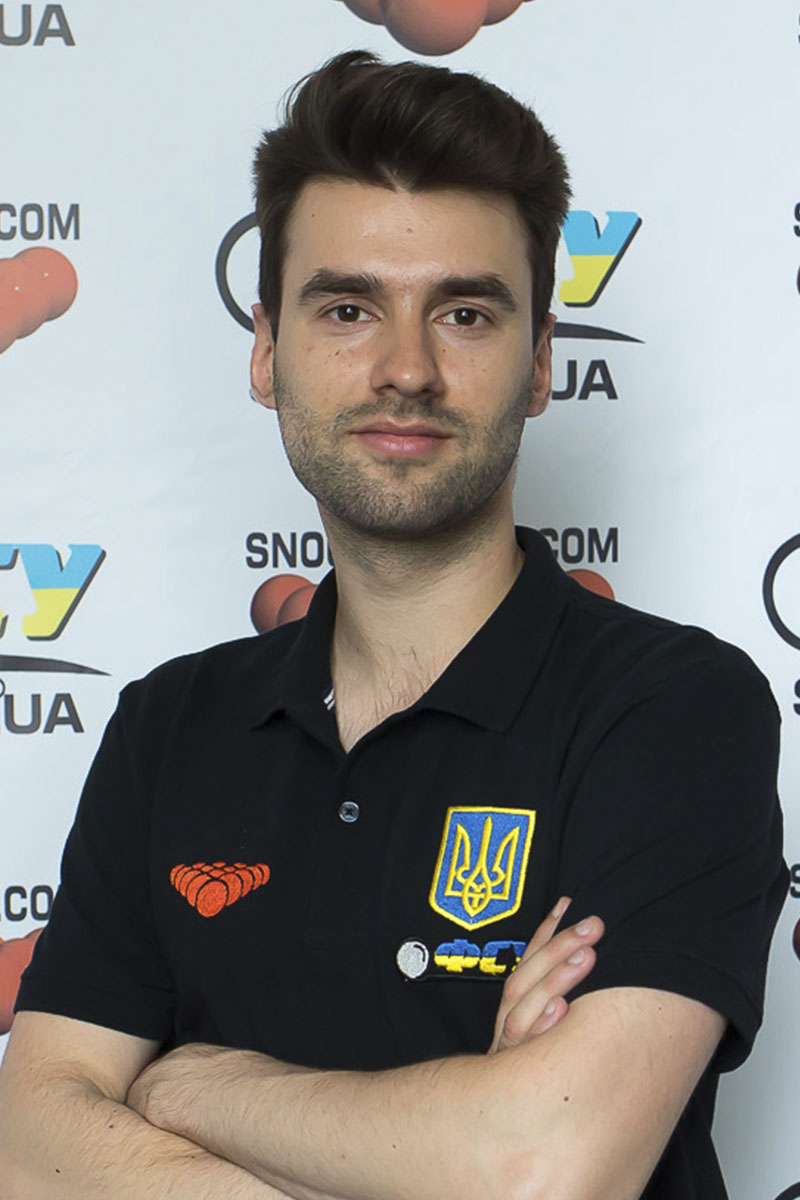Shulga Andrey
