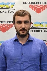 Stolyarchuk Maksym