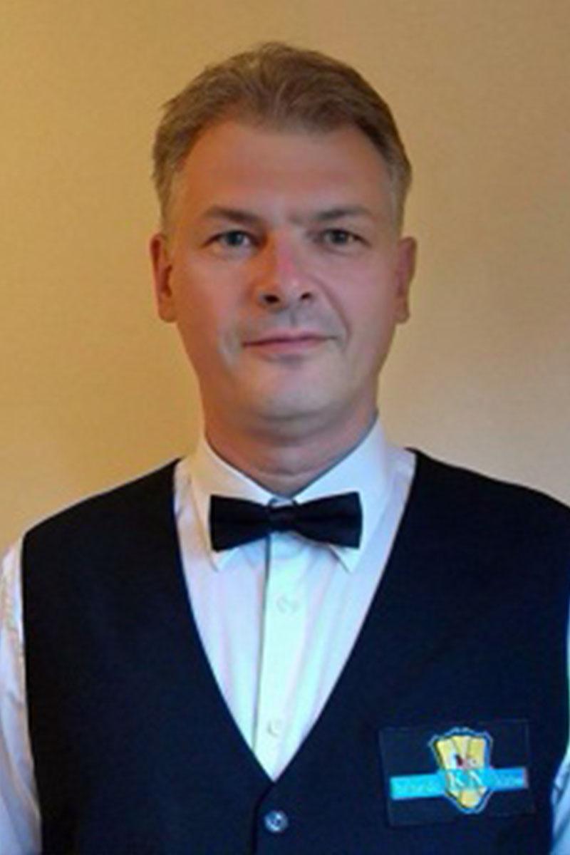Andrius Petkevicius