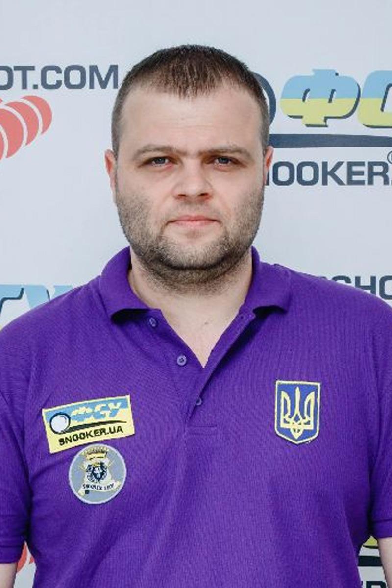 Samsonov Vitaly