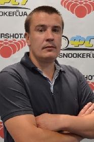 Romanovych Volodymyr