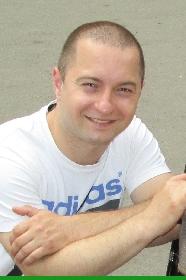 Sych Pavlo
