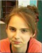 Korobkina Alina