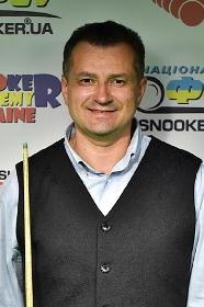 Kravchenko Volodymyr