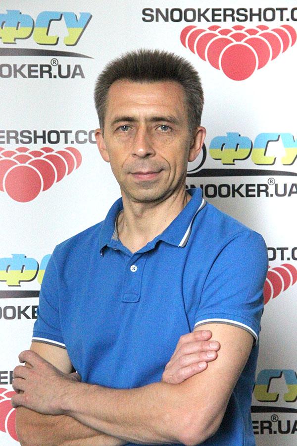 Dementiev Viktor