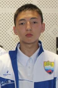 Uraiimov Syimyk