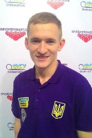 Marchenko Evgen