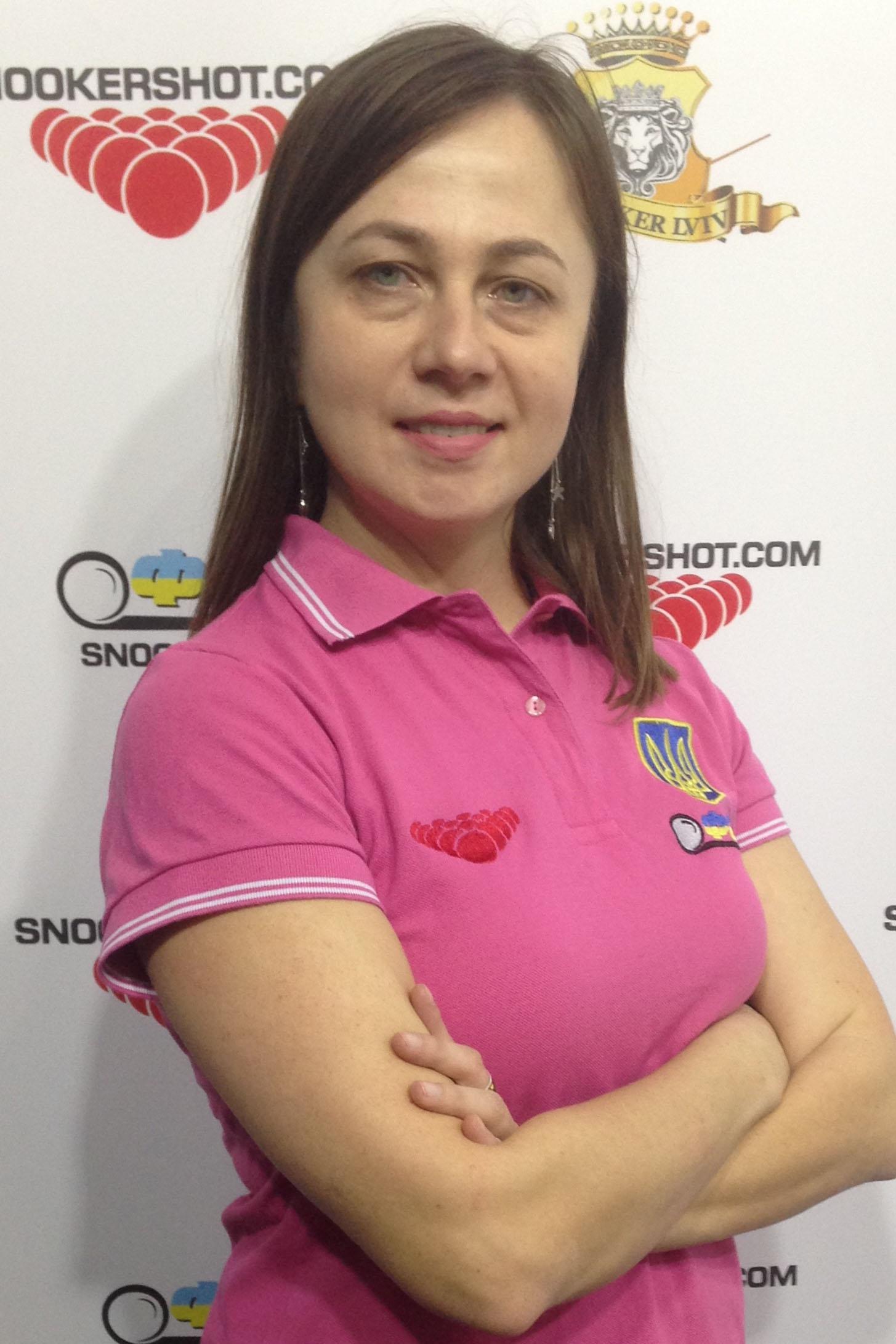 Pinchuk Valentyna