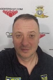 Savytskyi Oleksandr