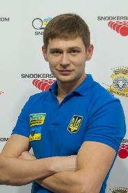 Fedevych Vitaliy