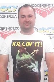 Fedyshak Mykola