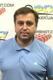 Harlov Valentyn